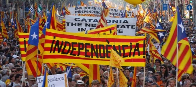 """Avui comença el projecte """"Ambaixadors Catalans Arreu del Planeta"""". Ens ajudes a fer-lo realitat?"""