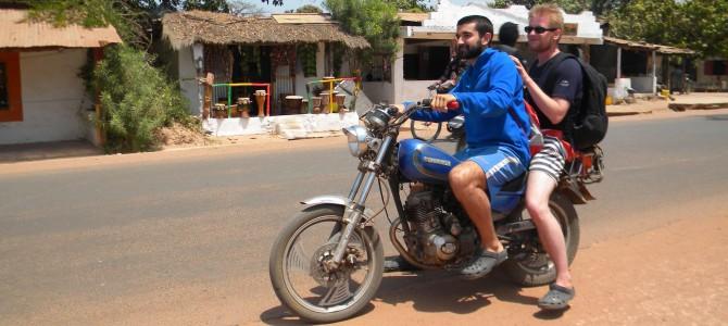 Alumnes cicle superior Marroc Mauritània