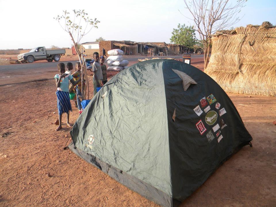 Markala, Mali