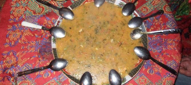 Les 4 primeres receptes internacionals del farro de Bianya!