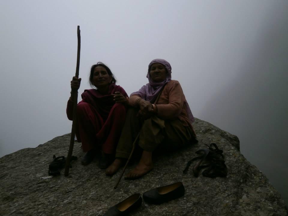 dones himalaia