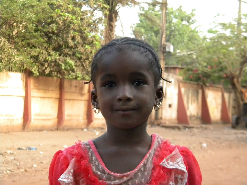 Fatoumata, Mali