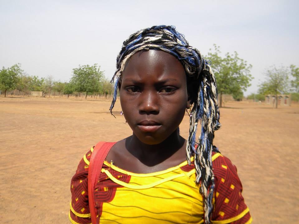 Gamone, Burkina