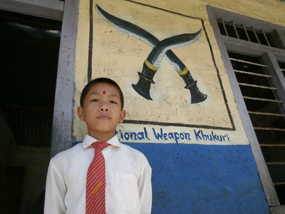 Nepal nen