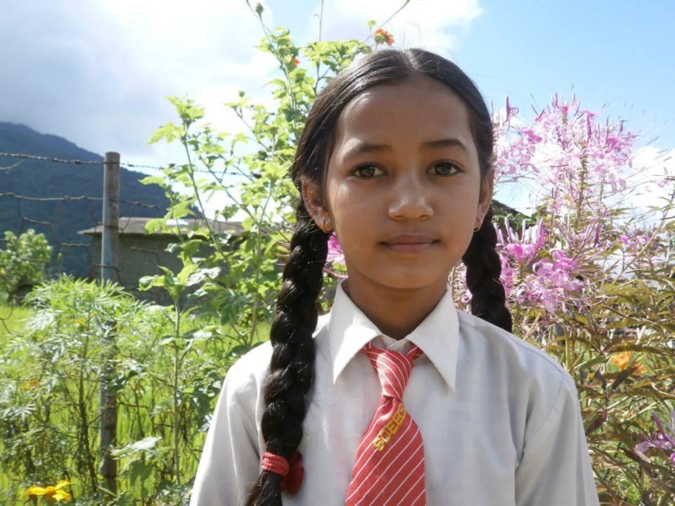 Nepal, nena