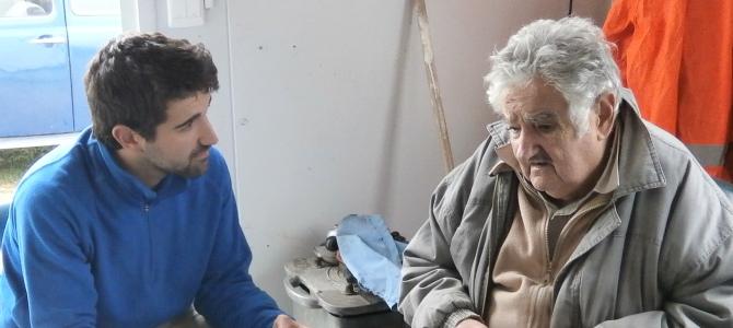Pepe Mujica: una finestra oberta a l'esperança.