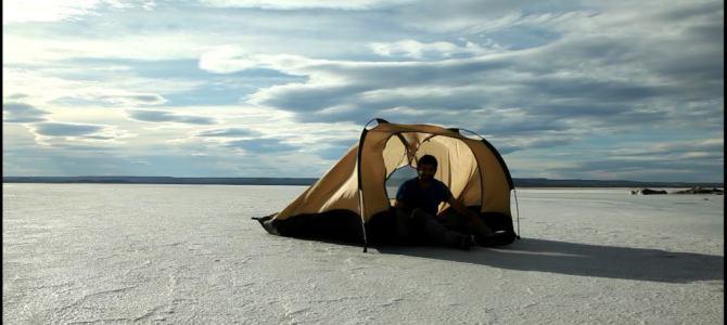 VÍDEO – Vivir viajando: un sueño hecho realidad.